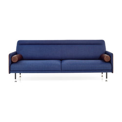 Melange sofa | Sofas | Wittmann