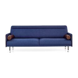 Melange sofa | Divani lounge | Wittmann