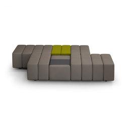 modul21-012 | Sofas | modul21