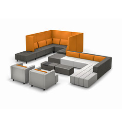 modul21-013 | Seating islands | modul21