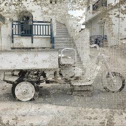 Motorcycle Naxos | Arte | INSTABILELAB