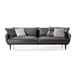 Sister Ray Sofa | Divani | Diesel with Moroso