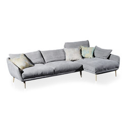 Sister Ray Sofa | Canapés | Diesel with Moroso