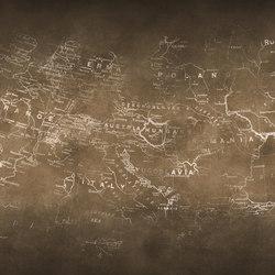 Artè | Nav | Wall art / Murals | INSTABILELAB
