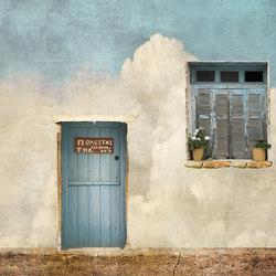 Naxos Door | Arte | INSTABILELAB