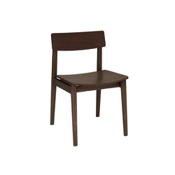 Forma | chair | Sillas para restaurantes | ercol