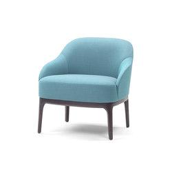 Paris Armchair | Armchairs | Marelli