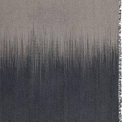 Mustache GA—01 Charcoal | Outdoor rugs | Kristalia