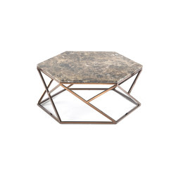 Tatlin Coffee Table | Mesas de centro | Marelli