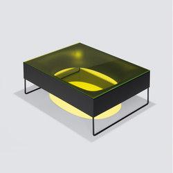Holo Occasional table | Coffee tables | Kristalia