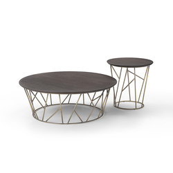 Twig Round Table | Coffee tables | Marelli