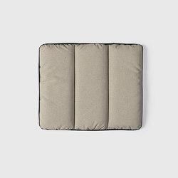 Lips | B | Seat cushions | Kristalia