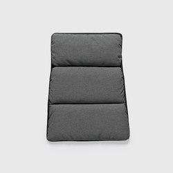 Lips | D | Seat cushions | Kristalia