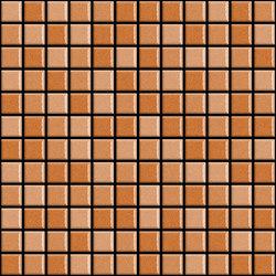Anthologhia MOS 7020 | Ceramic mosaics | Appiani