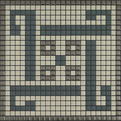 Memoria Luce MEMOA06 | Mosaici ceramica | Appiani