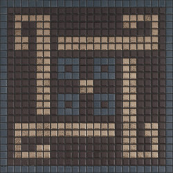 Memoria Luce MEMOB05 | Mosaici ceramica | Appiani