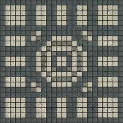 Memoria Luce MEMOC06 grau grün | Ceramic mosaics | Appiani