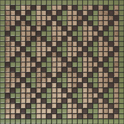 Memoria Luce MEMOE04 | Mosaici | Appiani