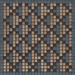 Memoria Luce MEMOE05 | Mosaici | Appiani
