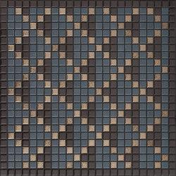 Memoria Luce MEMOF05 blau | Ceramic mosaics | Appiani
