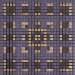 Memoria Luce MEMON03 | Ceramic mosaics | Appiani