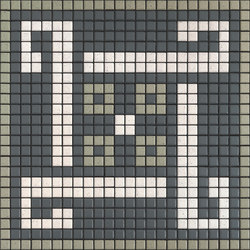 Memoria Ombra MEMOB08 | Keramik Mosaike | Appiani