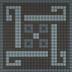 Memoria Ombra MEMOB09 | Ceramic mosaics | Appiani