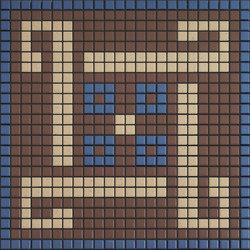 Memoria Ombra MEMOB11 | Ceramic mosaics | Appiani