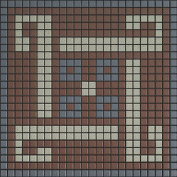 Memoria Ombra MEMOB12 | Mosaicos de cerámica | Appiani