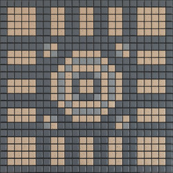 Memoria Ombra MEMOC07 | Mosaici ceramica | Appiani