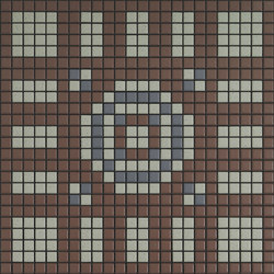 Memoria Ombra MEMOC12 | Ceramic mosaics | Appiani