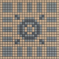 Memoria Ombra MEMOD07 | Mosaici ceramica | Appiani