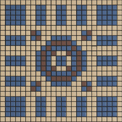 Memoria Ombra MEMOD11 | Ceramic mosaics | Appiani