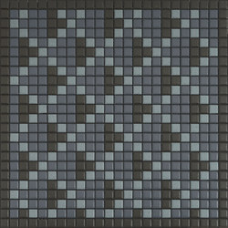 Memoria Ombra MEMOF09 | Mosaïques céramique | Appiani