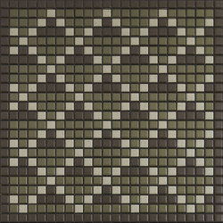 Memoria Ombra MEMOF10 | Ceramic mosaics | Appiani