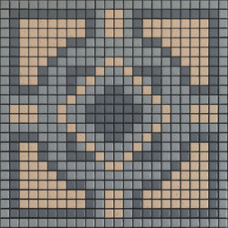 Memoria Ombra MEMOG07 | Mosaici ceramica | Appiani