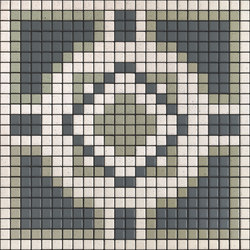 Memoria Ombra MEMOH08 | Mosaïques céramique | Appiani