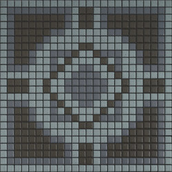 Memoria Ombra MEMOH09 | Mosaici ceramica | Appiani