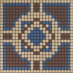 Memoria Ombra MEMOH11 braun beige | Mosaicos de cerámica | Appiani