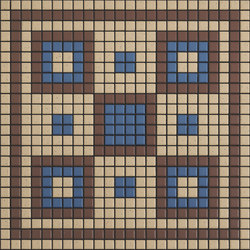 Memoria Ombra MEMOI11 | Mosaici ceramica | Appiani