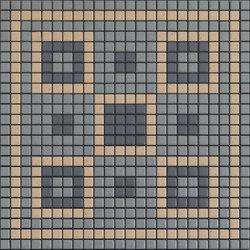 Memoria Ombra MEMOL07 | Mosaicos de cerámica | Appiani