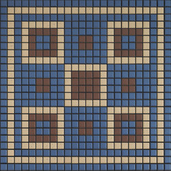 Memoria Ombra MEMOL11 | Mosaïques céramique | Appiani