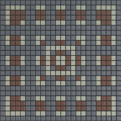 Memoria Ombra MEMOM12 | Mosaici ceramica | Appiani