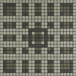 Memoria Ombra MEMON10 | Mosaici ceramica | Appiani