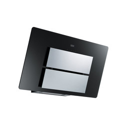 Maris Hood FMA 905 BK XS Stainless Steel-Black | Kitchen hoods | Franke Kitchen Systems