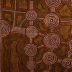 Ancestral Oniric | Bespoke wall coverings | GLAMORA