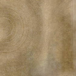 Ancestral Soul | Bespoke wall coverings | GLAMORA