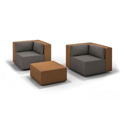 modul21-026 | Armchairs | modul21