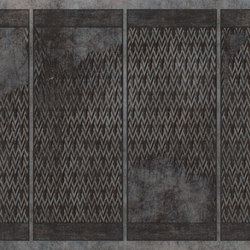 Androni Arabescado | Bespoke wall coverings | GLAMORA