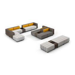 modul21-029 | Waiting area benches | modul21